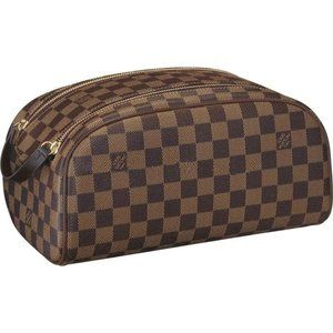 Louis Vuitton Ebene King Size Toiletry Bag